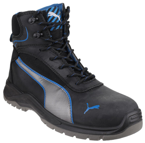 Puma 633600 Atomic Mid Safety Boot