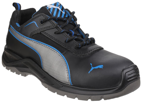 Puma 643600 Atomic Low Safety Trainer