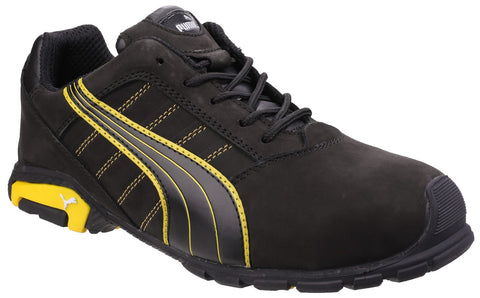 Puma 642710 Amsterdam Low Safety Trainer