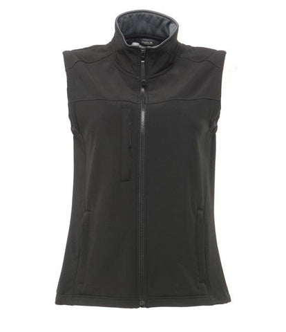 Regatta TRA790 Ladies Flux Softshell Bodywarmer