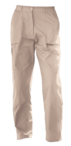 Regatta TRJ334 Ladies  Action Trousers