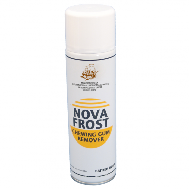 Novafrost Chewing Gum Remover - 500ml