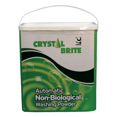 Crystalbrite Non-biological Washing Powder - 6.8kg