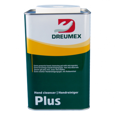 Dreumex Plus Hand Cleanser