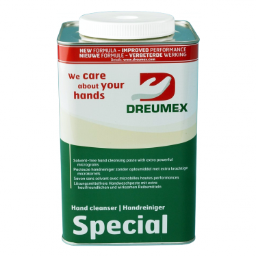 Dreumex Special Hand Cleanser