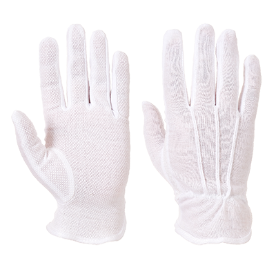 Portwest A080 Microdot Gloves