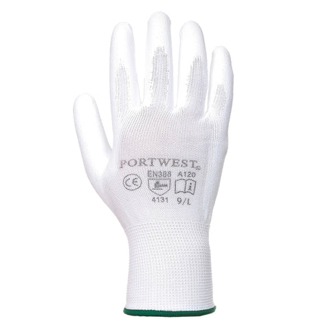 Portwest A120 PU Palm Gloves