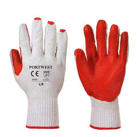 Portwest A135 Tough Grip Gloves