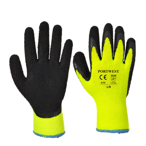 Portwest A143 Thermal Soft Grip Gloves