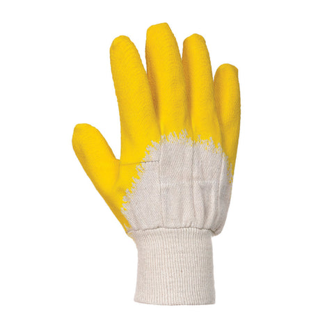 Portwest A170 Gristle Latex Gloves