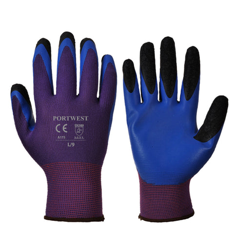 Portwest A175 Duo-Flex Gloves