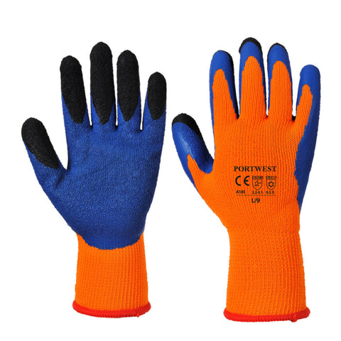 Portwest A185 Duo-Therm Gloves