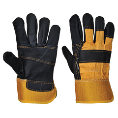 Drivers & Riggers Gloves
