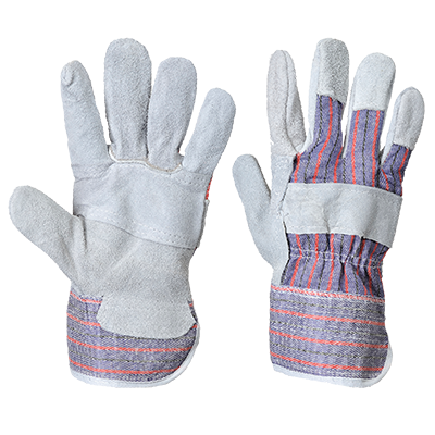 Portwest A210 Canadian Rigger Gloves