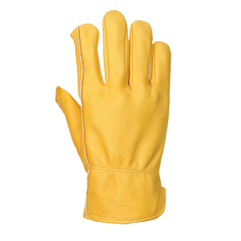 Portwest A271 Lined Driver Gloves