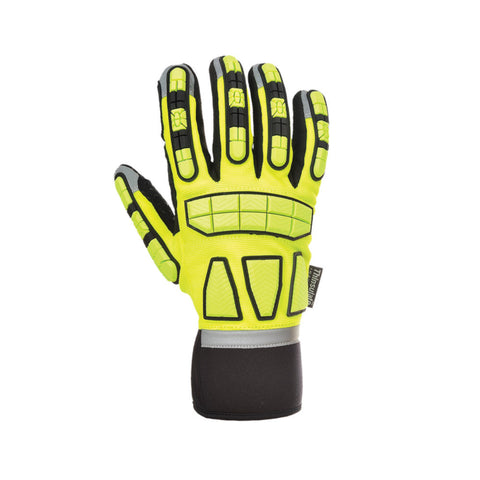 Portwest A725 Safety Impact Gloves (Lined)