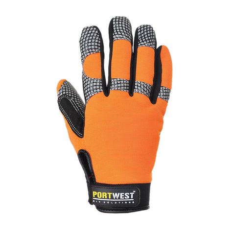 Portwest A735 Comfort Grip High Performance Gloves