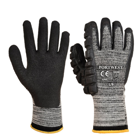 Portwest A795 Hammer-Safe Glove (Right)