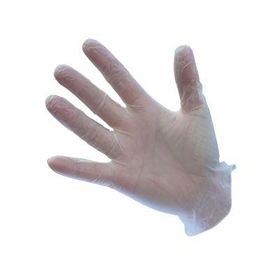 Portwest A905 Powder Free Vinyl Disposable Gloves
