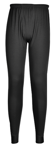 Portwest B131 Thermal Baselayer Legging Trousers