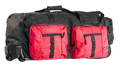 Portwest B908 Multi Pocket Travel Bag