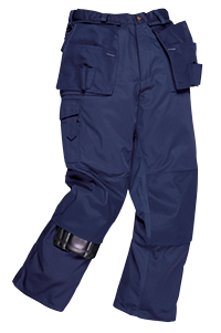 Portwest BP20 Chicago 13 Pocket Trousers