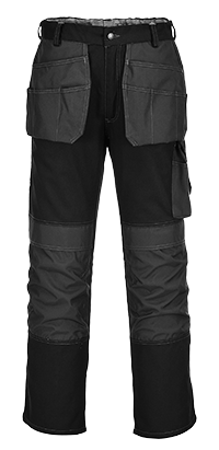 Portwest BP51 Boulder Contrast Stitch Trouser