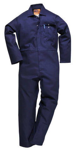 Portwest C030 CE Safe Welder Coverall