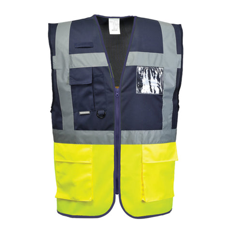 Portwest C276 - Paris Executive Vest