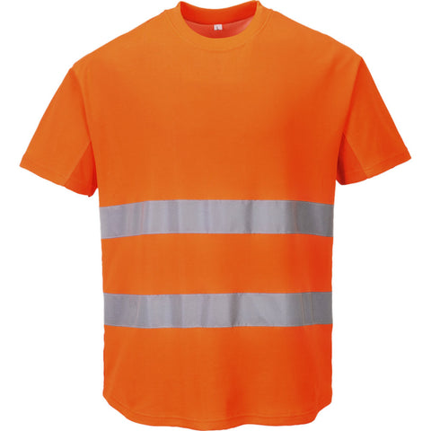 Portwest C394 - Mesh T-Shirt