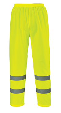 Portwest C480 - Hi-Vis Trousers