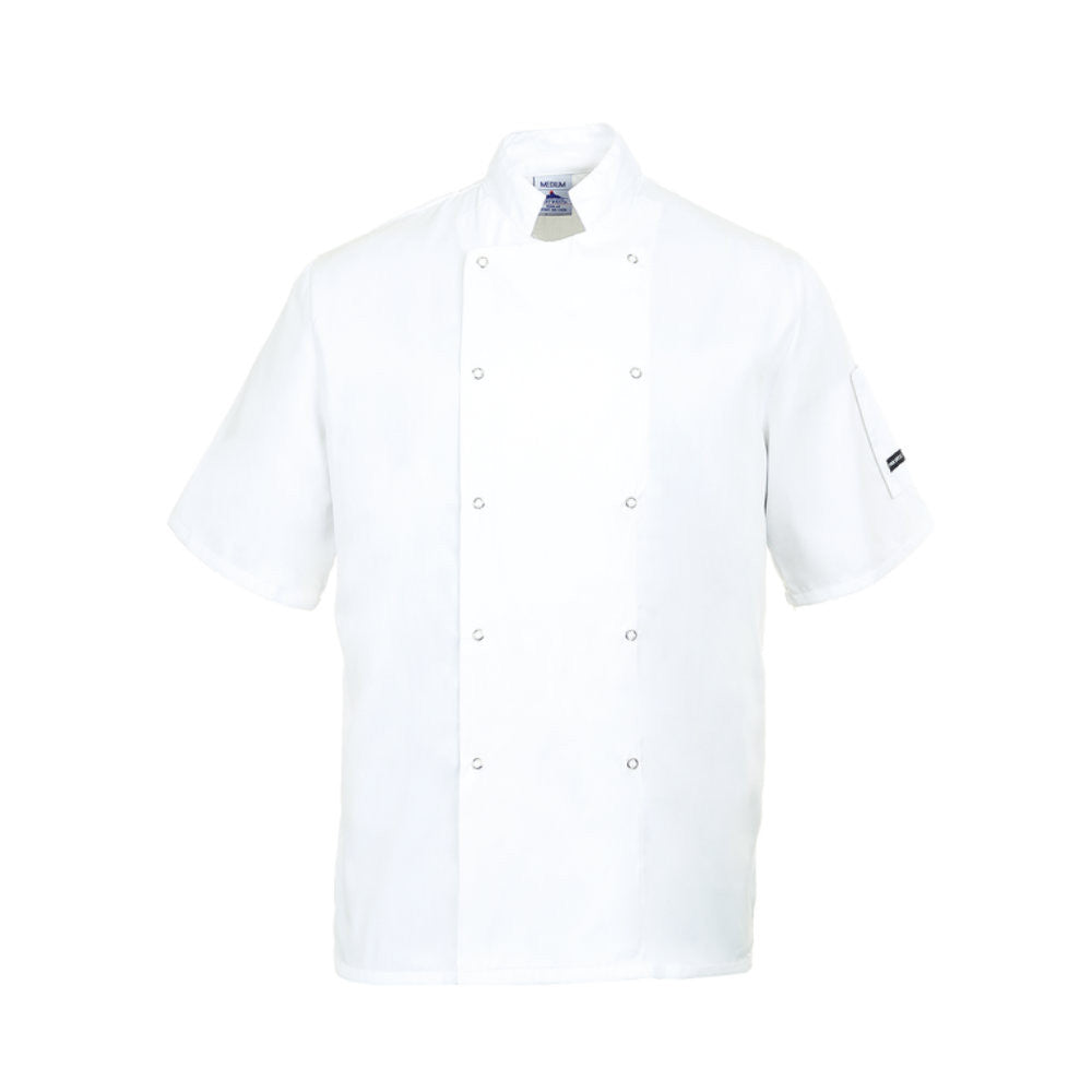Portwest C733 - Cumbria Chefs Jacket