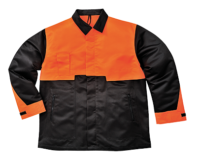 Portwest CH10 Chainsaw Oak Jacket