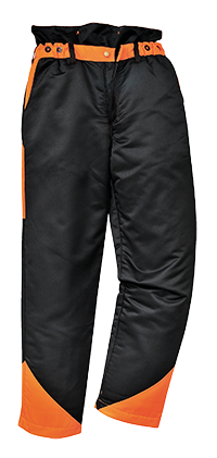 Portwest CH11 Oak Chainsaw Trouser