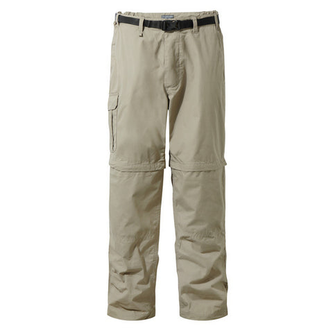 Craghoppers CMJ107 Kiwi Convertible Trousers