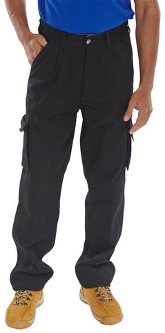 Click Traders Newark Trouser