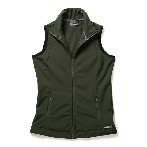 Craghoppers CWB829 Ladies Expert Essential IA Softshell Vest