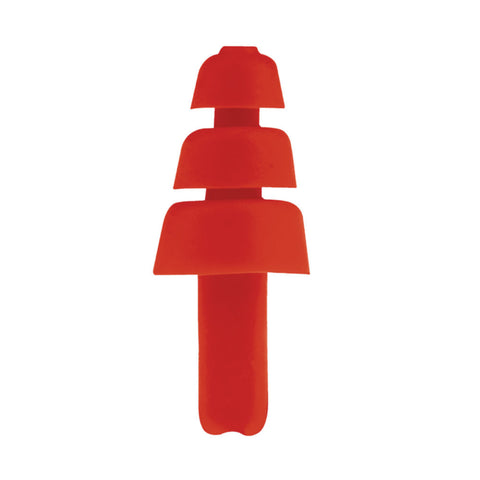 PW Safety EP03 Reusable TPE Ear Plug (50 pairs)