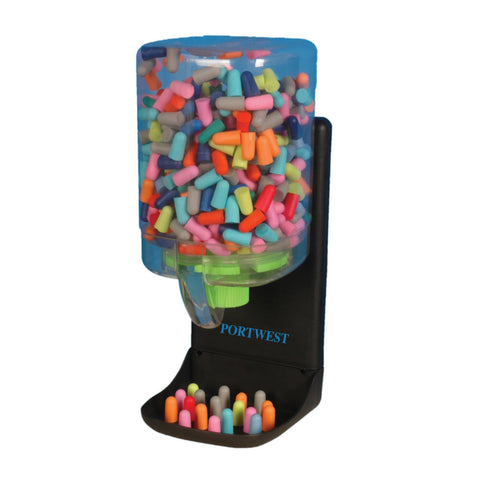 PW Safety EP20 Ear Plug Dispenser