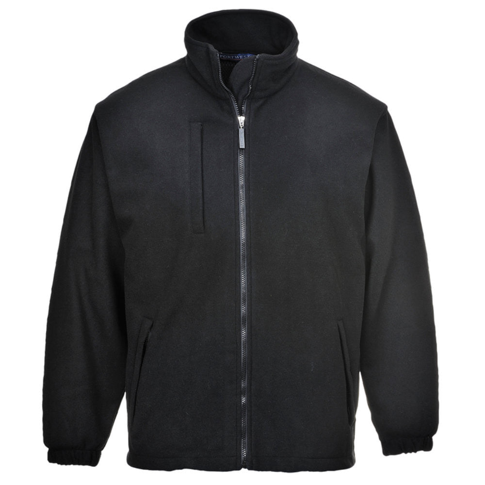 Portwest F330 BuildTex™ Laminated Fleece (3L)