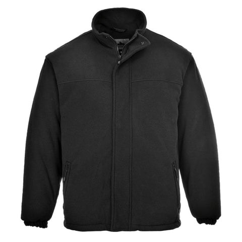 Portwest F500 Yukon Quilted Fleece