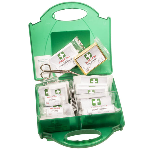 Portwest FA10 Workplace First Aid Kit 25