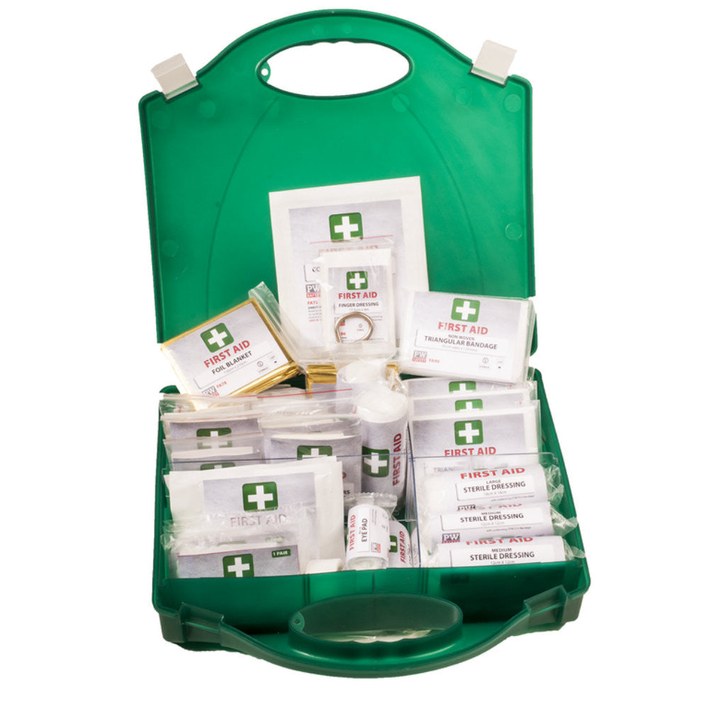Portwest FA12 Workplace First Aid Kit 100