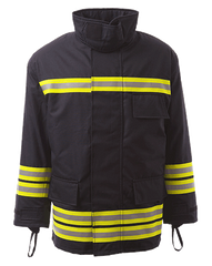 Flame Resistant Fire Suits