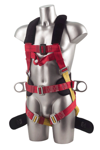 Portwest FP18 3 Point Harness Comfort Plus