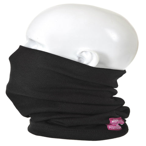 Portwest FR19 Flame Resistant Anti-Static Neck Tube