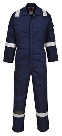 Portwest FR22 Insect Repellent Flame Resistant Coverall