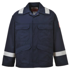 Flame Resistant Jackets