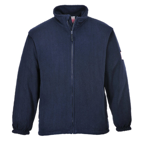 Portwest FR30 Flame Resistant Anti-Static Fleece
