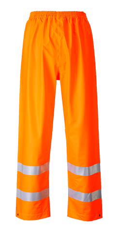 Portwest FR43 Sealtex™ Flame Hi-Vis Trousers